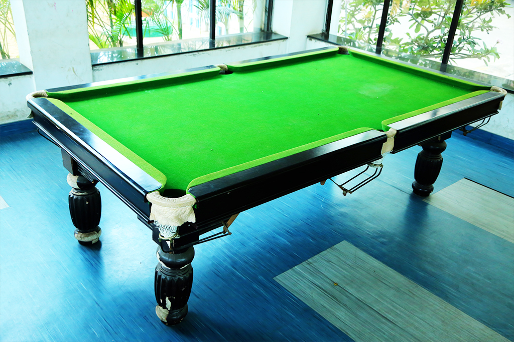 billiards Board